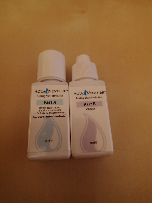 Aqua Venture
